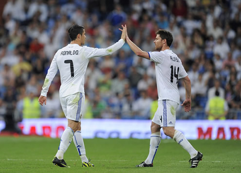 Real Madrid,Real Betis,Cristiano Ronaldo, Alonso