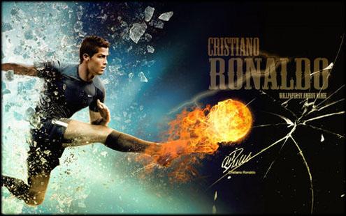 Cristiano ronaldo 7 live stream
