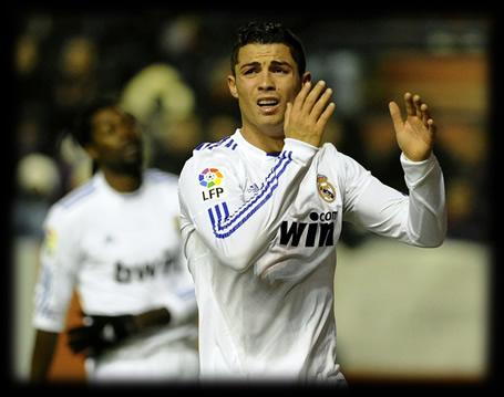 cristiano ronaldo real madrid 7 2011. Real Madrid probably began to