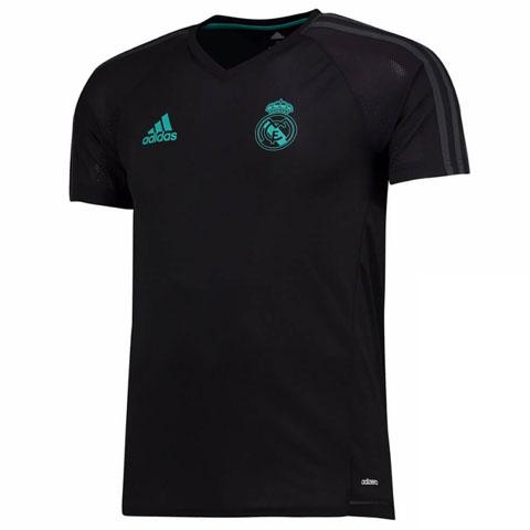 Real Madrid training top 2017-18