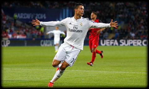 cristiano ronaldo goals in 2014 15 every single goal cristiano ronaldo ...